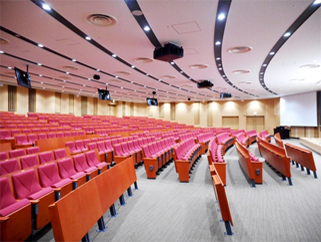 日本大学文理学部 新校舎