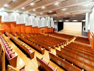 江東区亀戸文化センター