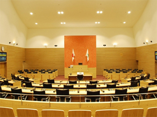 長野市新庁舎