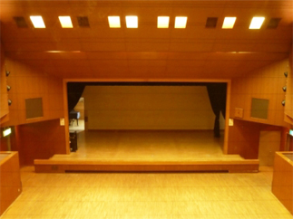 町田市堺市民センター