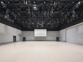 二子玉川ライズスタジオ