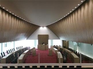 平塚市新庁舎