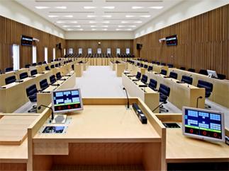 甲府市新庁舎