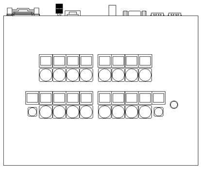 16アサインボックス  HA-B16